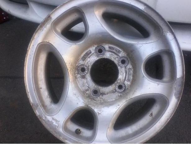 97-03 F150 parts