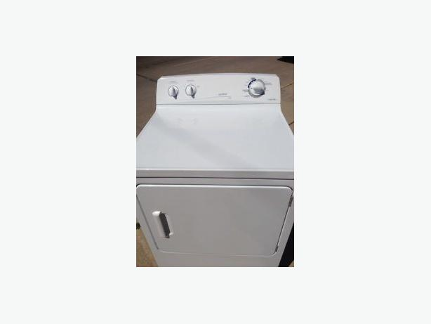 Commercial Quality Dryer