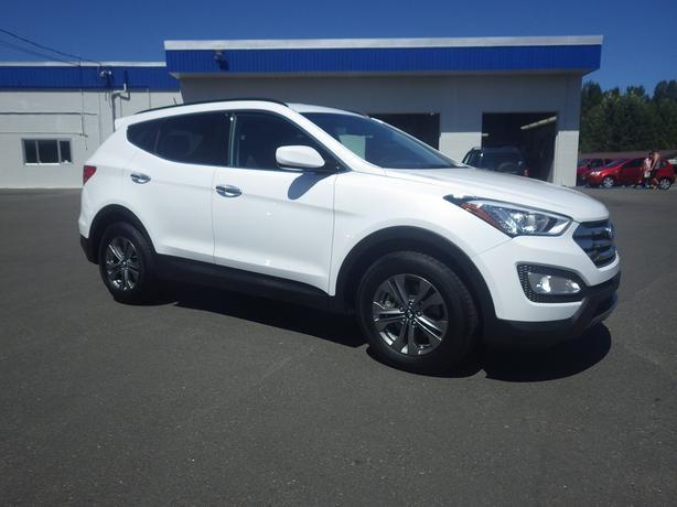 2016 Hyundai Sante Fe Sport Premium  (A1699A)