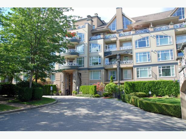 Charming One Bedroom Furnished Condo For Rent in North Vancouver #709