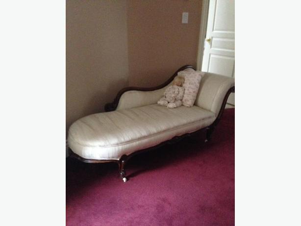 Child Chaise lounge (Rare )