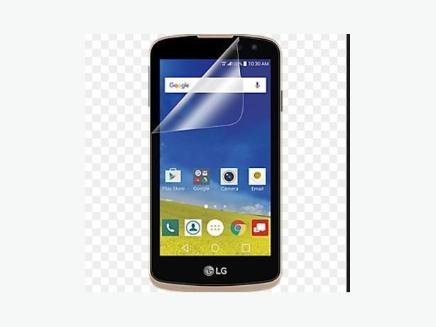 Clear Screen Protector for LG K4