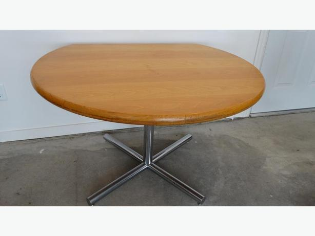 Dinette wall table REDUCED