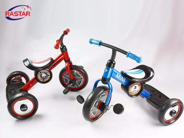 "Brand New in Box ""Mini"" Tricycle"