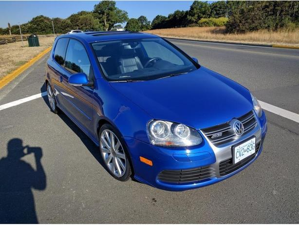 2008 Limited Edition R32,