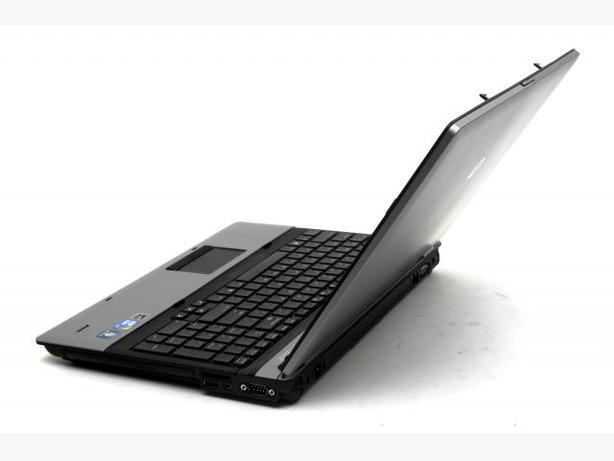 HP PROBOOK 6550B CI5 2.40GHZ 3G 320G DVDRW WEBCAM WIFI WIN7 199$