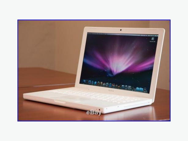 macbook core 2duo 2gb dvdrw webcam mac os mac office 175$