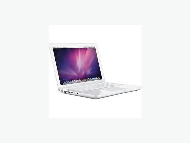 MACBOOK UNIBODY 2009 C2D 2,26 GHZ 4GB 750GB DVDRW MAC OS  289$