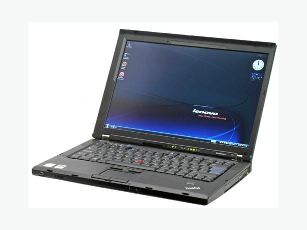LENOVO T61 C2D 2.1 2GB 160GB DVDRW WIN7 119$