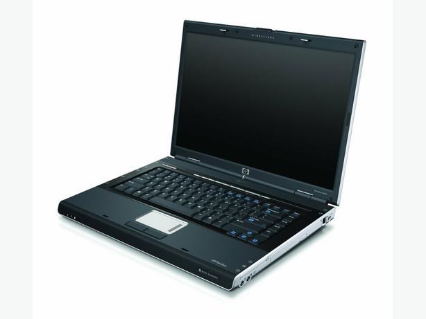 HP PAV DV5000 CD 1.83 2GB 100GB DVDRW WIN7 109$