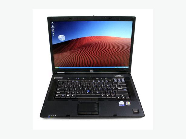 HP COMPAQ NC 8430 CD 2.16 2GB 120GB  WEBCAM WIN7 119$