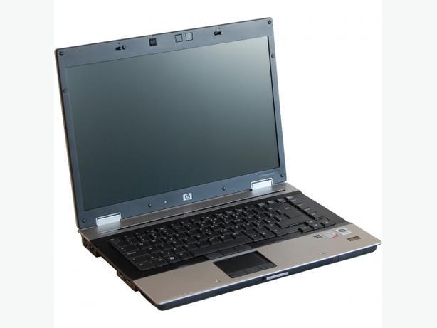 HP ELITEBOOK 8530P C2D 2.4 4GB 160GB DVDRW WIN7 129$