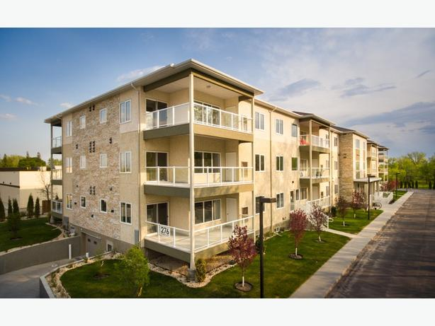 307 - 276 Murray Avenue - Beautiful Condo For Sale In Riverbend!