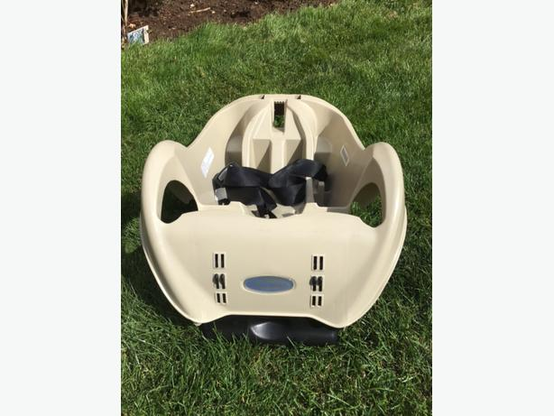 spare base for Graco infant car seat