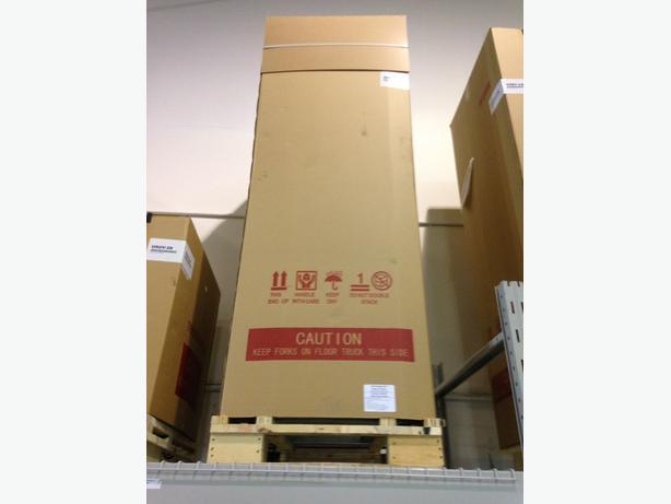 US Ref Single Door Reach-In Freezer