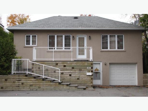 Power Marketing Real Estate- 835 Montreal Rd