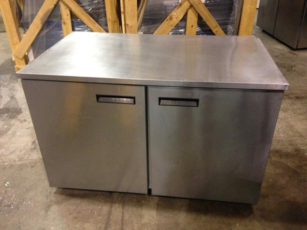 Delfield Two Door Undercounter Cooler