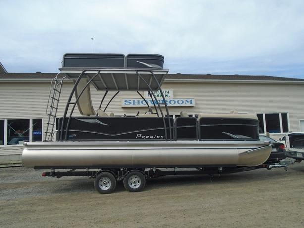 Premier 2016 240 Sunsation Upper Deck FOR SALE