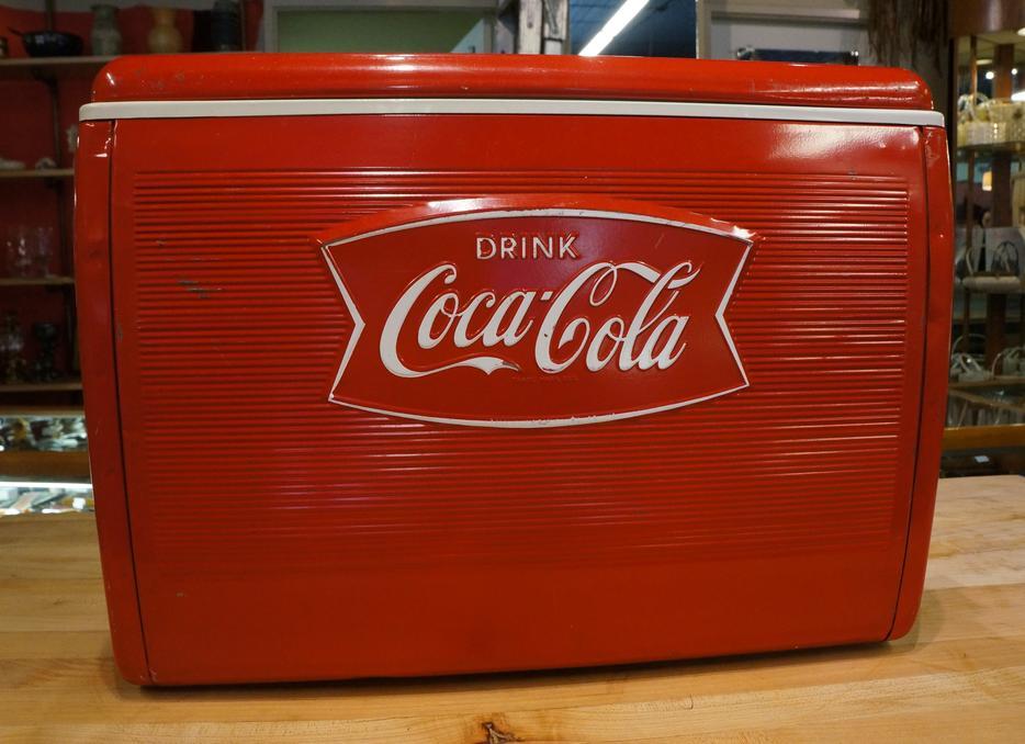 Kitchener Coca Cola Sale