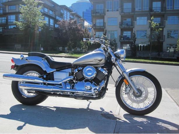 Log In needed $5,199 · * SOLD * 2014 Yamaha XVS650 V-Star 650 Custom  Motorcycle