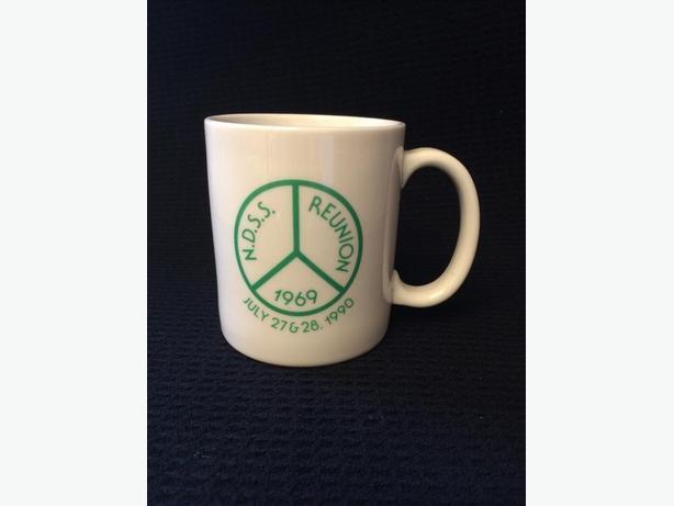 NDSS Reunion Mug