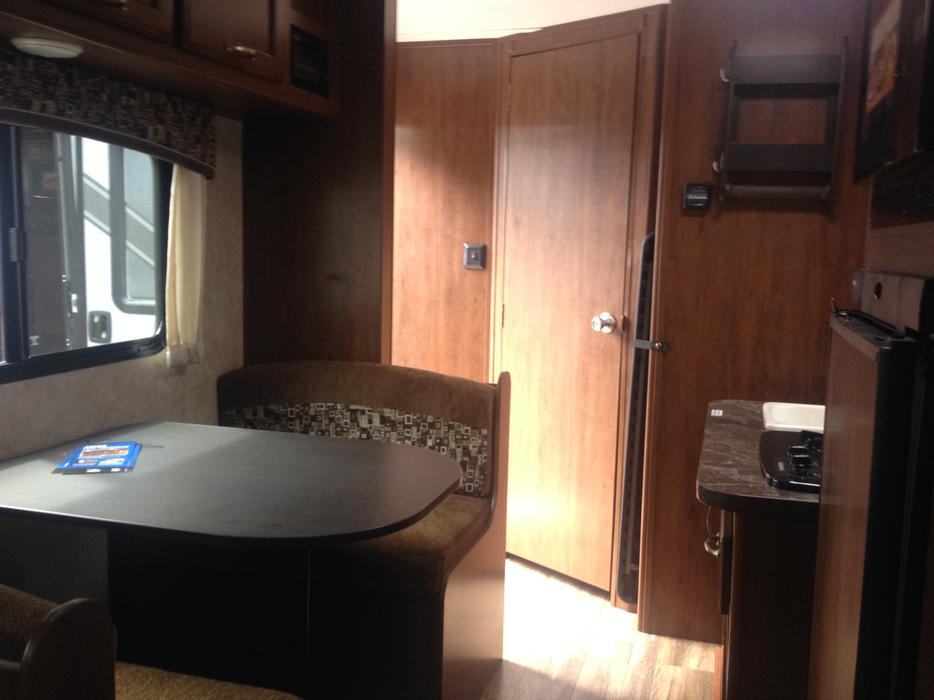 Elegant 2017 Jayco 17RB Outside Metro Vancouver Surrey  MOBILE