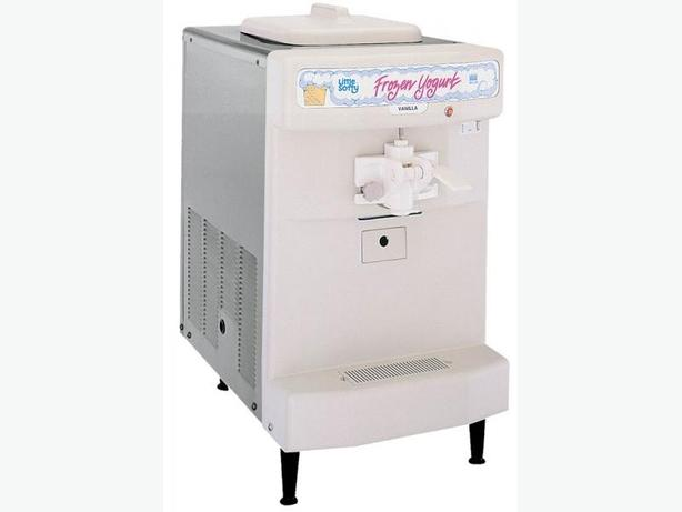 Taylor Soft Serve Ice Cream Machine - Model#142