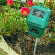 3 in 1 PH Soil Water Moisture Light Tester Meter for Garden Plant Flower