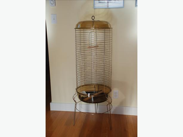 Medium / Large Bird Cage