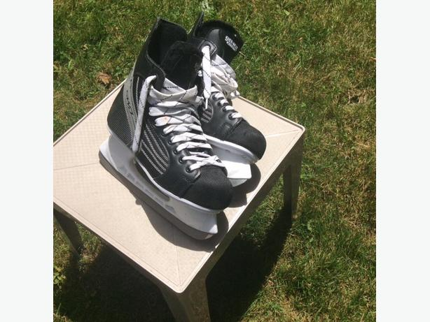 Sher-Wood Hockey Men's Skates