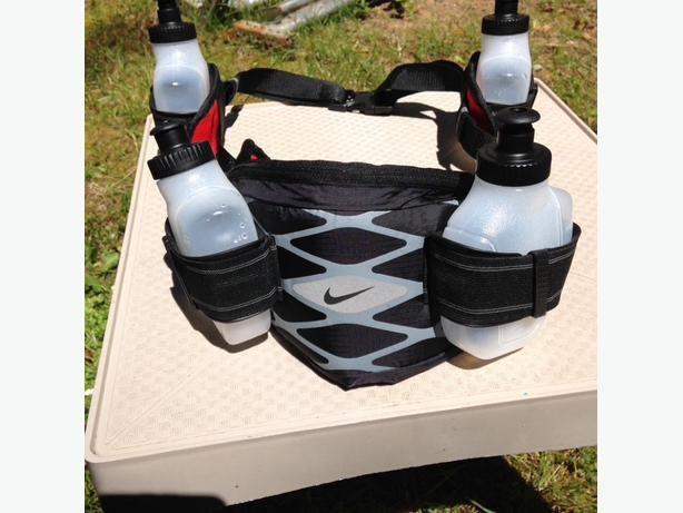 Nike Storm 4-bottle waistpack