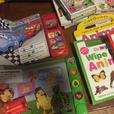 Educational Board Games, Puzzles & Books