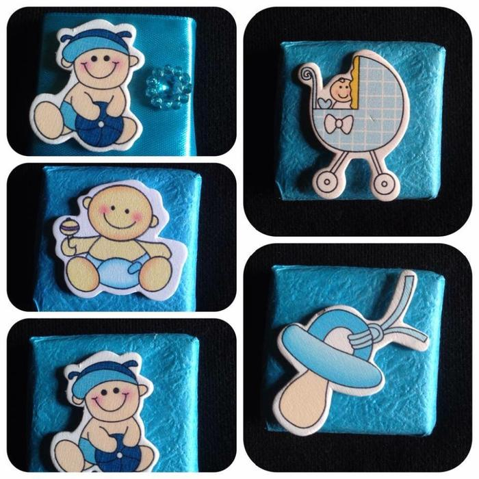 Baby Shower Favors Mississauga ~ Decorated chocolate and baby shower favors central ottawa