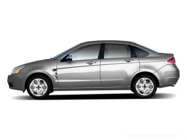 2009 Ford Focus SES  - Low Mileage