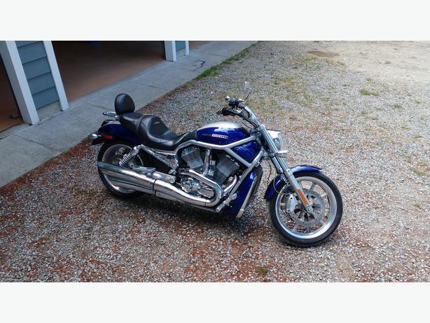 2006 Harley Davidson V Rod / Trades Welcome