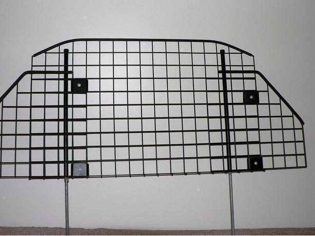 Stationary Pet Barrier