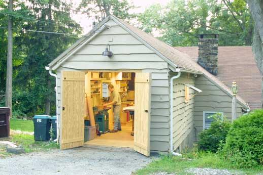 Wanted Rental Of Shed Barn Garage Structure Cheap