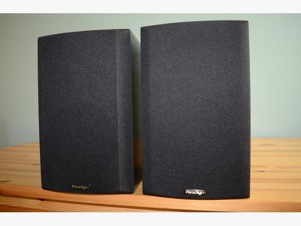 AWESOME PARADIGM ATOM SPEAKERS EXCELLENT Cumberland Ottawa
