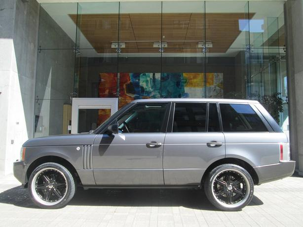 2006 Land Rover RANGE ROVER HSE 4WD - ON SALE! - FULLY LOADED! - NAVIGATION!
