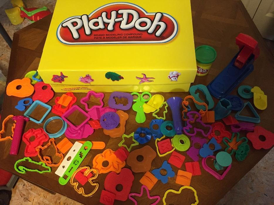 play doh fun factory delux set gloucester gatineau. Black Bedroom Furniture Sets. Home Design Ideas