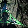 NEW IN BOX - TENTSILE TREE TOP HAMMOCK TENTS