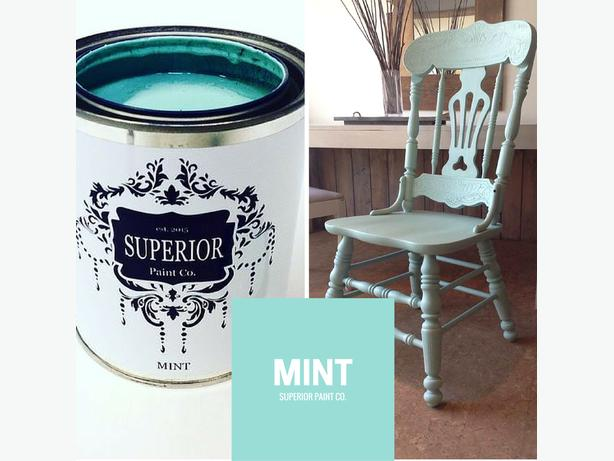 Chalk Furniture Painting Workshops! Sept & Oct
