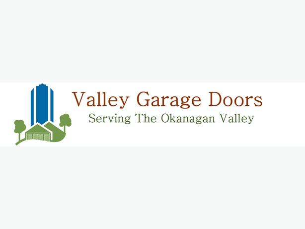 Valley Garage Doors | Kelowna 250-469-4120