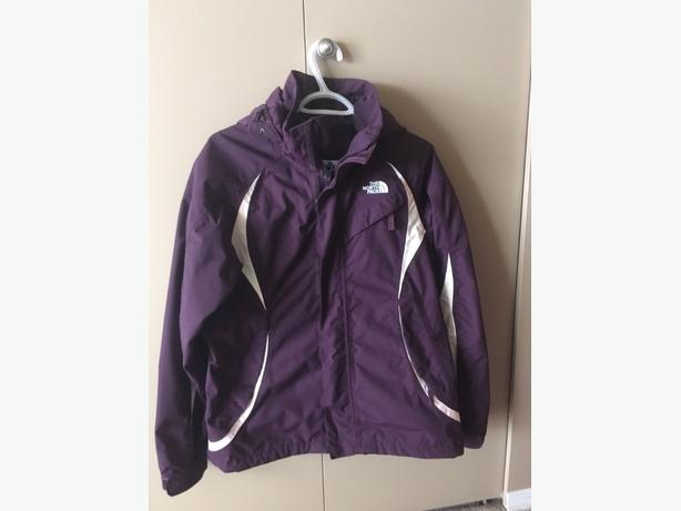 North Face 3 in 1 winter jacket. reduced!