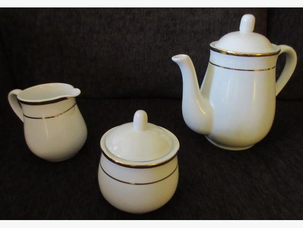 NEW PRICE! Vintage Tea Set