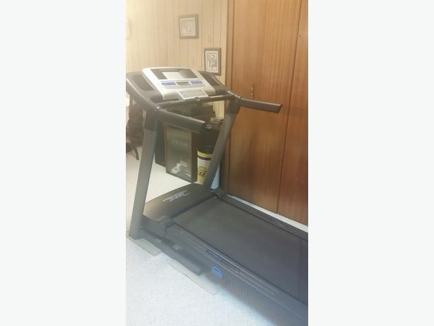 Pro Form XP Treadmill