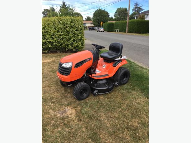 Ariens 20hp 46 Quot Riding Mower Lawn Tractor Courtenay Comox