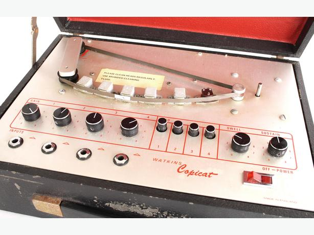 WANTED: Tape Echo / Tape Delay