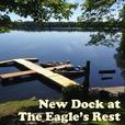Weekly SPECIAL on Pet Friendly Water Front Cabin Rental