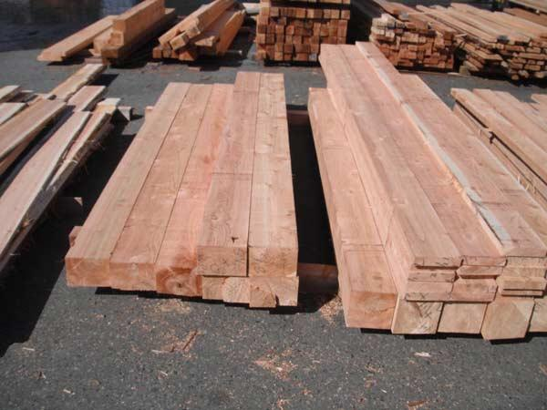 Wholesale cedar fir lumber for sale south nanaimo for Decking planks for sale